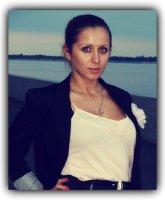 Вікторія Астрейко
