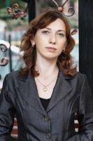 Оксана Проманенко