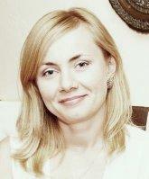 Ольга Жогова