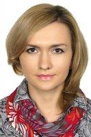 Вікторія Волинська