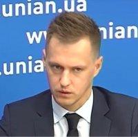 Дмитро Сушко
