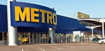 Metro Decides to Develop Small Format Stores in Ukraine
