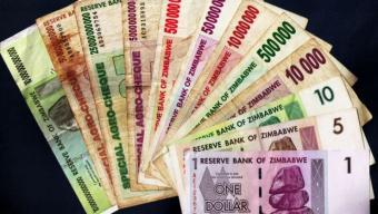 Картинки по запросу У екс-податківця з Києва вилучили 50 млрд доларів Зімбабве