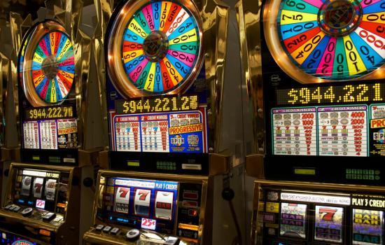 Легализуют ли игровые автоматы казино кристалл вакансии быстрый переход