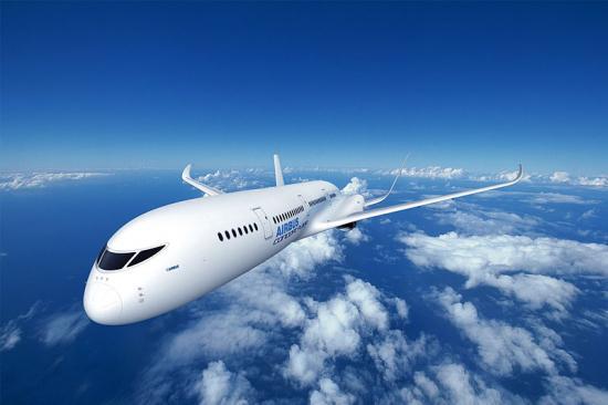 Самый Дешевый Самолет